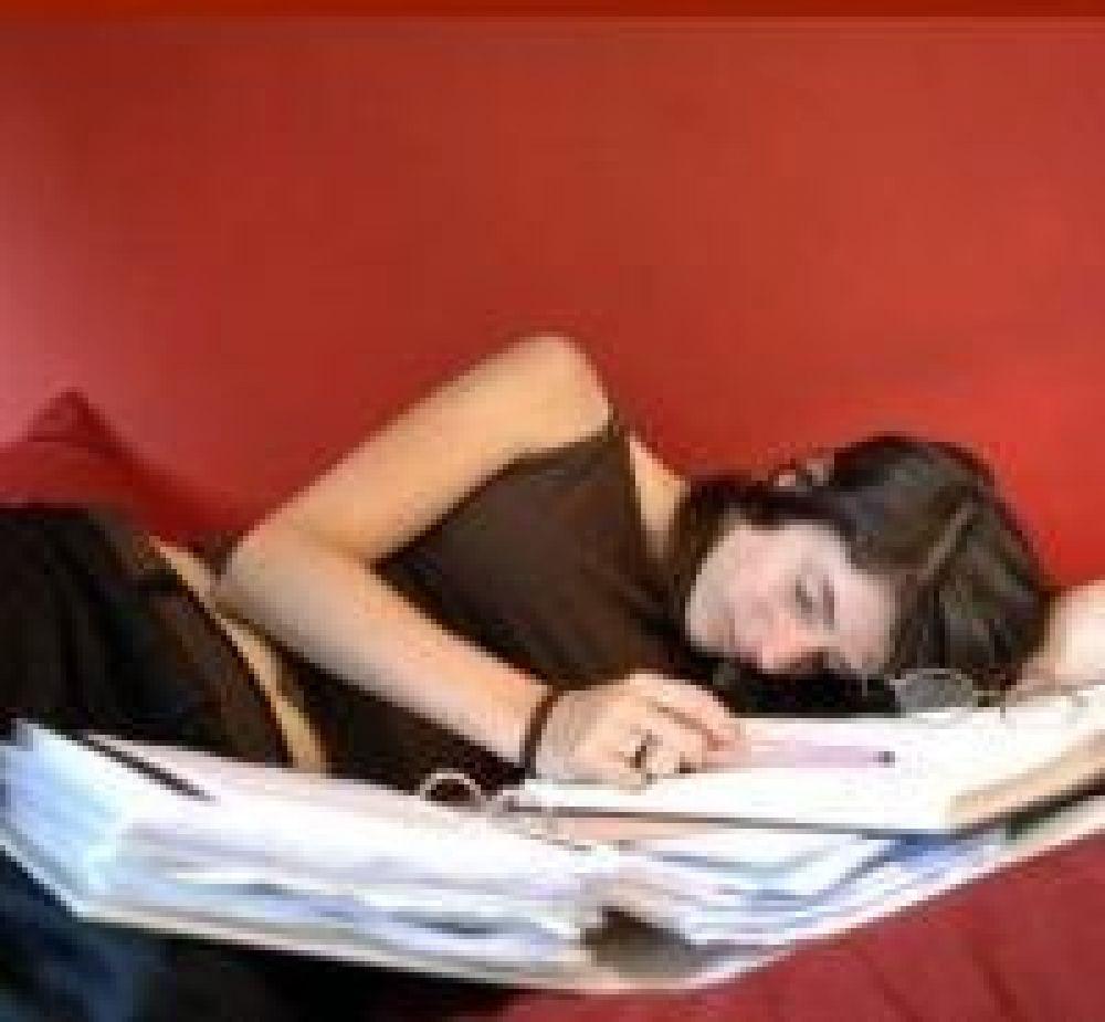 Fatigue chronique : quelles sont les personnes à risque ?