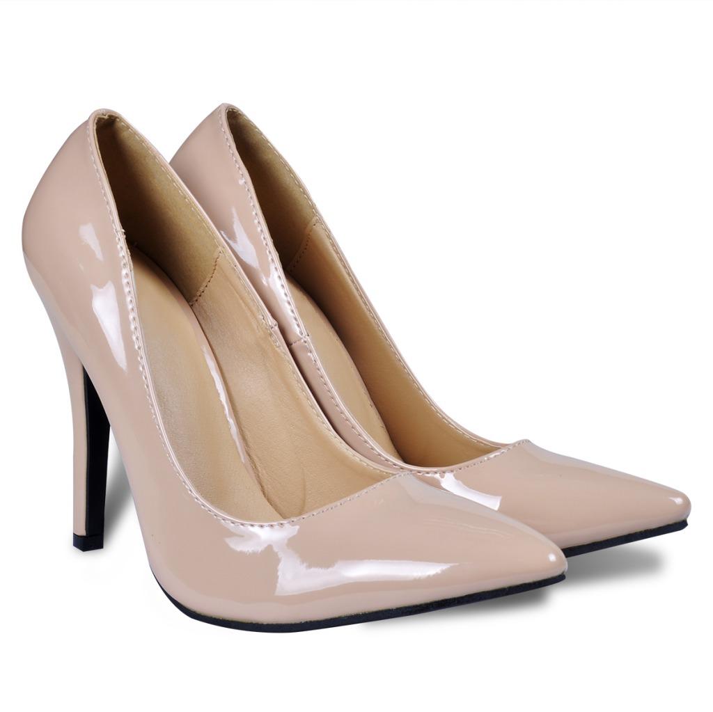 bede371e09c Chaussure à talon   quelques conseils utiles