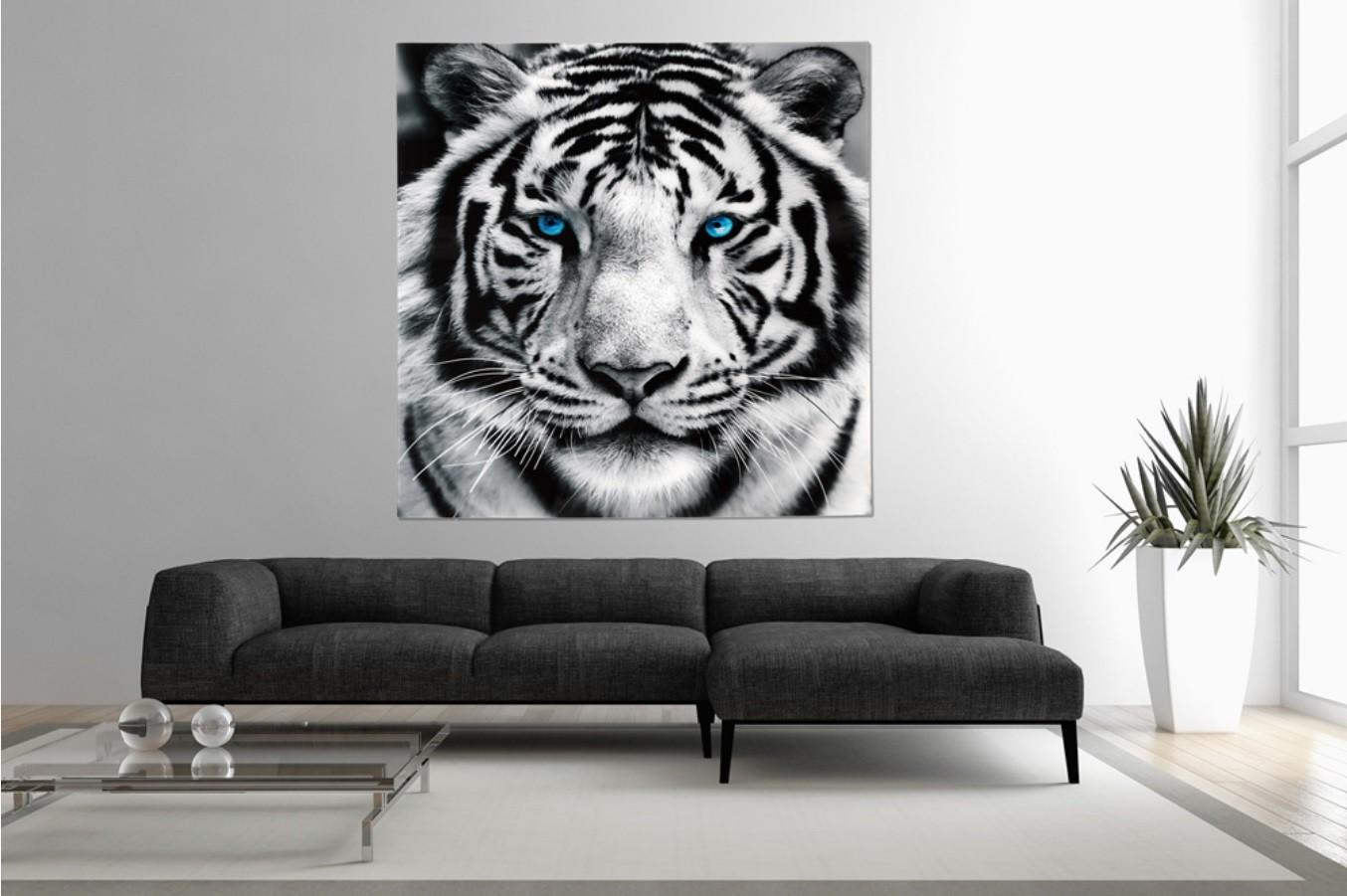 Tableau pour décoration : que choisir pour décorer votre salon ?